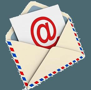 Отправить письмо с указанием услуг в компании ООО «АПК-спиритс»