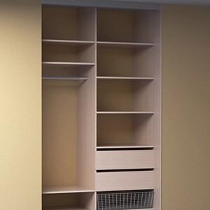 Ниши для шкафов