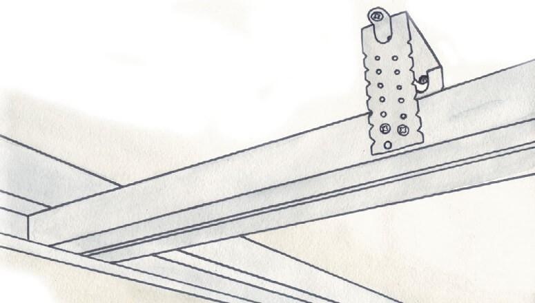 Облицовка потолка гипсокартоном своими руками