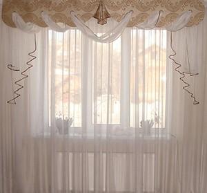 Декорирование текстилем