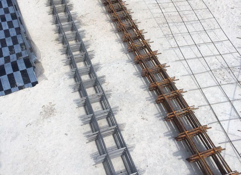 Кладочная сетка для кирпича, куплена в Ижевске, 7 км