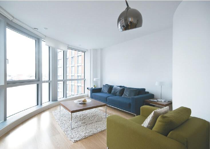 Облицовка потолка гипсокартоном в доме