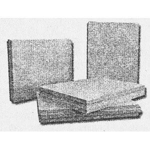 Пазогребные плиты