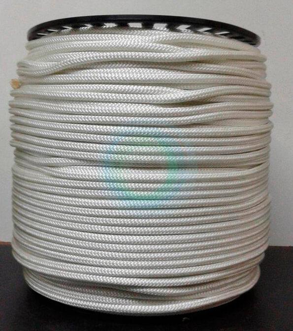 виды капроновых шнуров