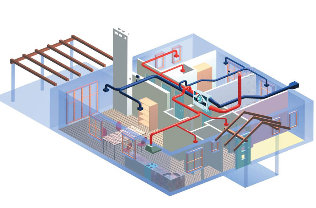 Возможности вентиляционных систем
